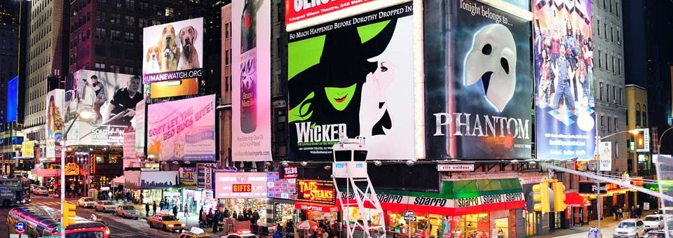 New York City Entertainment Deals