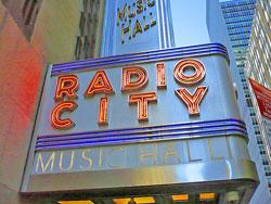 Radio city christmas essay contest