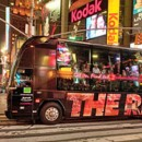 """The Ride"" NYC Bus Tour – Discount Tickets"