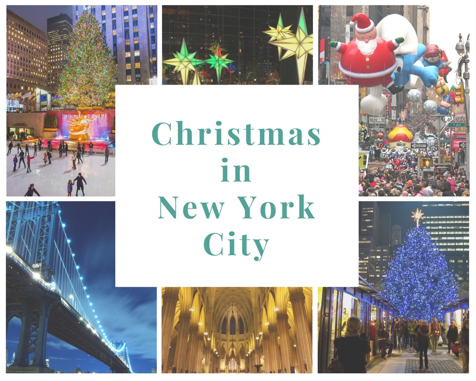 its time for our annual round up of new york city holiday activities and entertainment each year we provide information on some of the best things to do - Things To Do In Nyc During Christmas